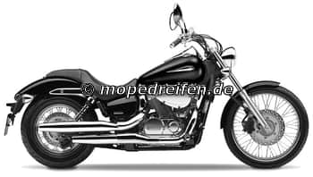 VT 750 C2 SHADOW SPIRIT AB 2007-RC53