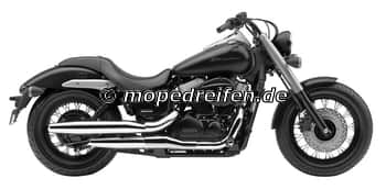 VT 750 C2B BLACK SPIRIT AB 2010-RC53