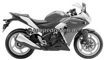 CBR 250 R-MC41 / e13*2002/24****