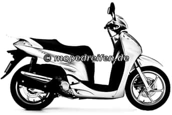 (SCOOTER) SH 300 AB 2007-NF02 / e3*2002/24****