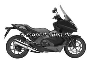 NC 700 D INTEGRA-RC62 / e4*2002/24****