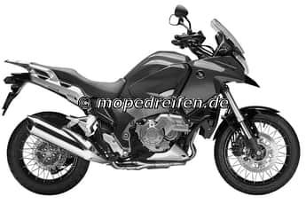 VFR 1200 X CROSSTOURER AB 2012-SC70 / e4*2002/24****