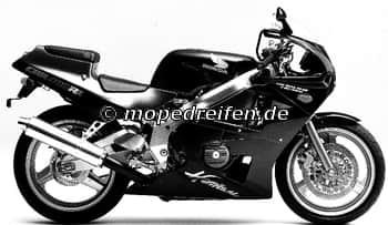 CBR 400 RR AB 1987-NC23 / ABE***