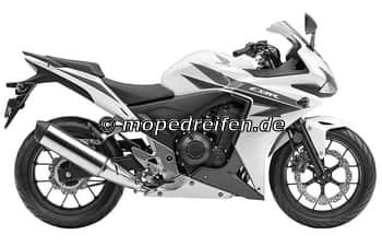 CBR 500 R AB 2013-PC44 / PC57