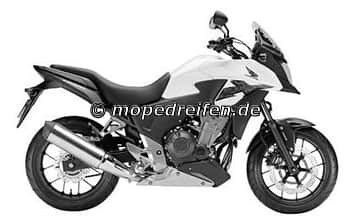 CB 500 X / XA AB 2013-PC46 / e13*2002/24****