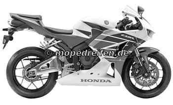CBR 600 RR AB 2013-PC40 / e3*2002/24****