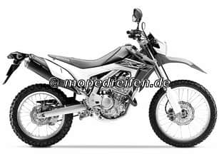 CRF 250 L-MD38 / e13*2002/24****