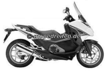 NC 750 D INTEGRA AB 2014-RC71