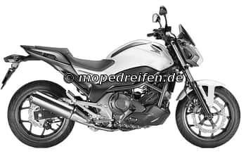 NC 750 SA/SD AB 2014-RC70 / e4*2002/24****