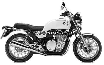 CB 1100 EX SPEICHENRAD-SC65 / e4*2002/24****