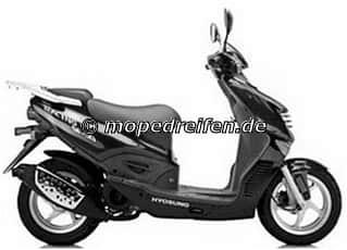 SF50 / PRIMA 50-