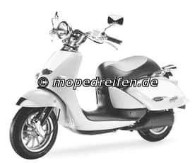 (SCOOTER) MOJITO 125-RY