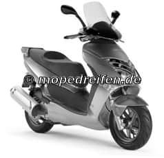 LEONARDO 300-SV