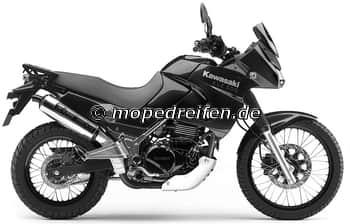 KLE 500-LE500A, A/B