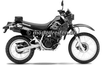 KLR 250-KL250D
