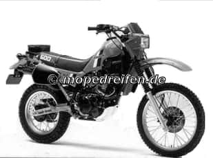 KLR 600 E-KL600A/B