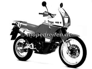 KLR 650 TENGAI-KL650A-B