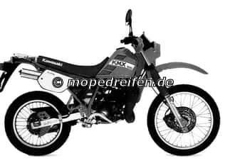 KMX 200-MX200