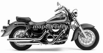VN 1500 CLASSIC AB 1998 (EINSPRITZER)-VNT50N
