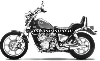 VN 750 VULCAN AB 1986-VN750A