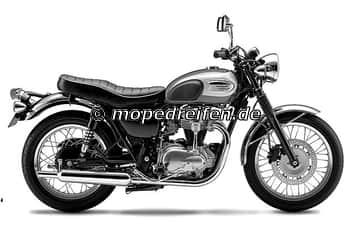 W650 AB 2001 (MIT FLACHEM LENKER)-EJ650A/C