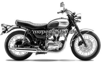W650 AB 1999 (MIT HOHEM LENKER)-EJ650A/A