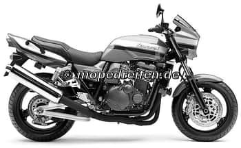 ZRX 1200 / ZRX 1200R-ZRT20A/A + A/C