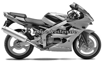 ZX6 R AB 2002-ZX636A