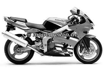 ZX6 R AB 2000-ZX600J