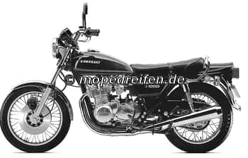 Z 1000 AB 1977-Z1F -AUSF.A
