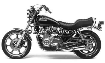 Z 1000 LTD AB 1981-KZ00J-K