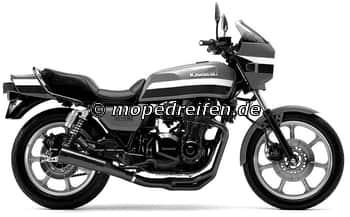 Z 1000 R AB 1983-KZT00J-R